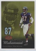 Muhsin Muhammad /99