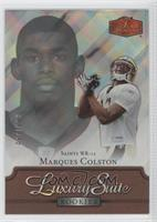 Marques Colston #/699