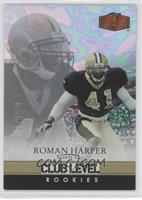 Roman Harper /499