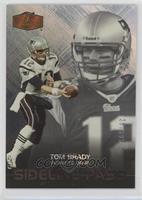 Tom Brady #726/999
