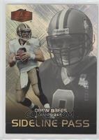 Drew Brees /999