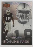 Randy Moss #/999