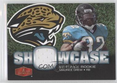 2006 Flair Showcase - Stitches #SHS-MD - Maurice Jones-Drew