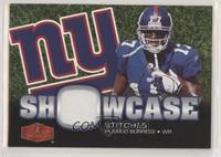 Plaxico Burress [EX to NM]