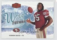 Vernon Davis