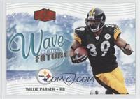 Willie Parker