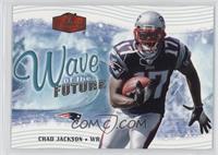 Chad Jackson