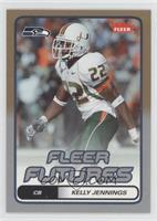 Fleer Futures - Kelly Jennings