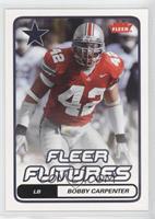 Fleer Futures - Bobby Carpenter
