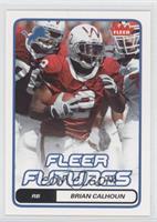 Fleer Futures - Brian Calhoun