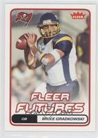Fleer Futures - Bruce Gradkowski