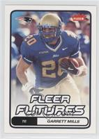 Fleer Futures - Garrett Mills