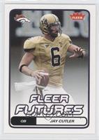 Fleer Futures - Jay Cutler