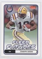 Fleer Futures - Joseph Addai
