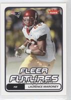 Fleer Futures - Laurence Maroney