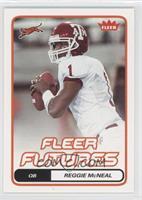 Fleer Futures - Reggie McNeal