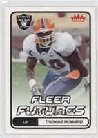 Fleer Futures - Thomas Howard