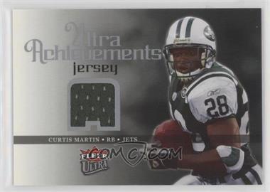 47dcb841f 2006 Fleer Ultra - Achievements - Jerseys  Memorabilia   UA-CM - Curtis