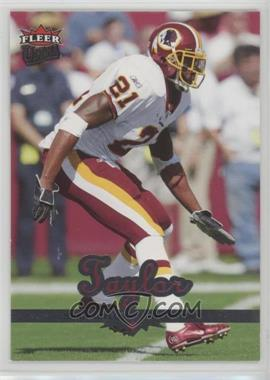 2006 Fleer Ultra - [Base] #200 - Sean Taylor