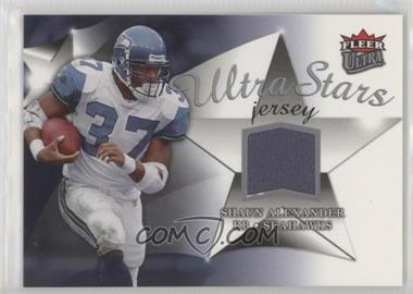 new products 49d1f ba623 2006 Fleer Ultra - Ultra Stars - Jerseys [Memorabilia] #US ...