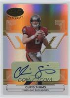 Chris Simms /25