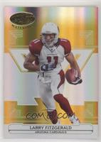 Larry Fitzgerald [Noted] #/25