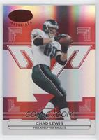 Chad Lewis #/100