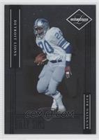 Billy Sims #/799