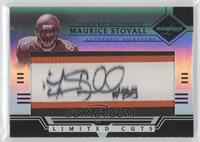 Maurice Stovall /30