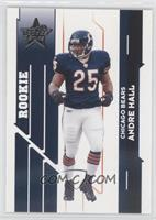 Andre Hall #/999