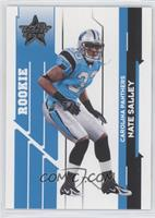 Nate Salley #/999