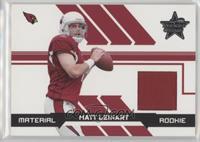 Matt Leinart #/599