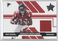 Jerious Norwood #/799