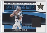 Jake Delhomme #/250
