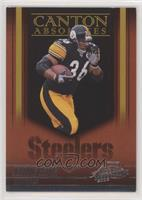 Jerome Bettis /250