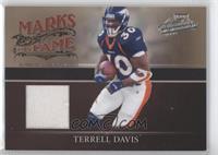Terrell Davis #/150