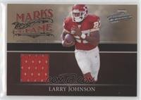Larry Johnson #/150
