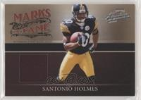 Santonio Holmes #/200