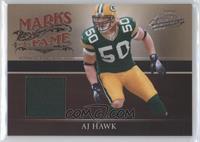 A.J. Hawk #/200