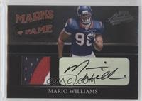 Mario Williams /25