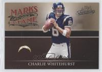 Charlie Whitehurst #/250