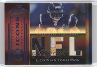 LaDainian Tomlinson #7/10