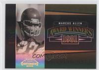 Marcus Allen /100