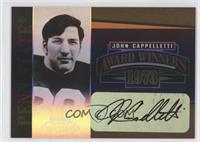John Cappelletti /200