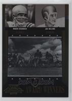 Joe Bellino, Roger Staubach /1000