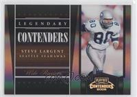 Steve Largent /100