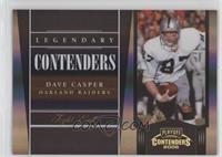 Dave Casper /100