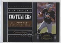 Jim Plunkett /1000
