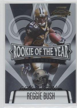 2006 Playoff Contenders - Rookie of the Year Contenders #ROY-1 - Reggie Bush /1000