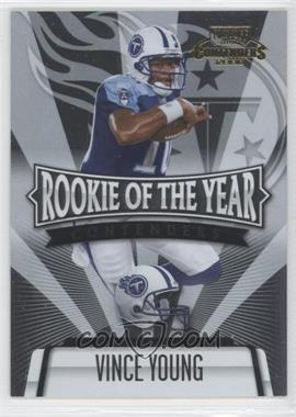 2006 Playoff Contenders - Rookie of the Year Contenders #ROY-8 - Vince Young /1000
